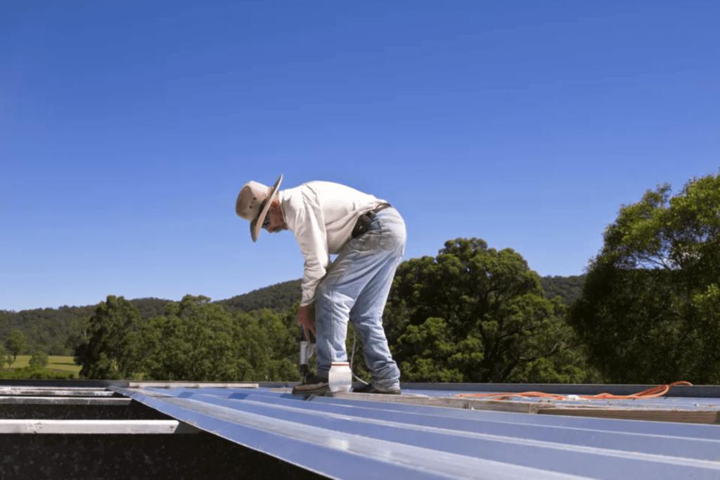 Metal Roof Repair-Elite Metal Roofing Contractors of Clearwater