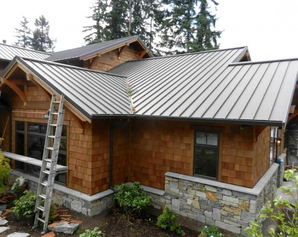 Residential Metal Roofing-Elite Metal Roofing Contractors of Clearwater